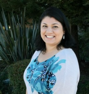Anjelica Mora, Patient Relations at Dr Darnell office, the best dentist in Hollister California