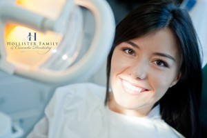 Dr. Mark Darnell DDS best dentist in Hollister
