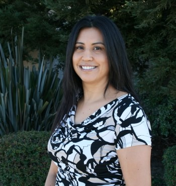 Vianette Dental Assistant at the best dentist office in Hollister California