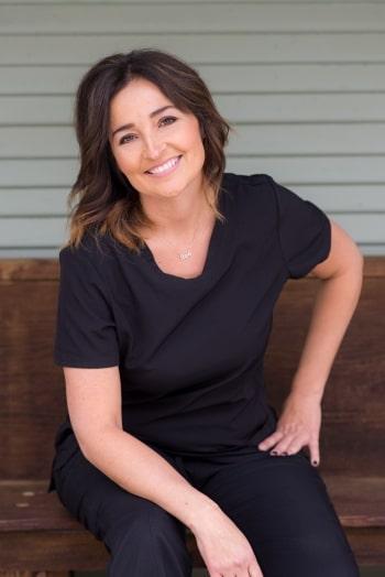 Cheri, dental hygienist in Hollister, California